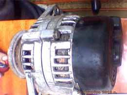 генератор Т-150 мтз 82 и тд и тп. 1000вт.