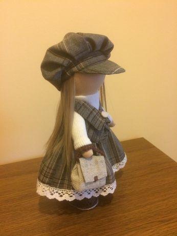 Кукла-мотанка Киев - изображение 4