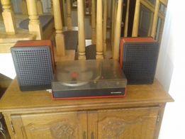 Gramofon telefunken hitv2000ls
