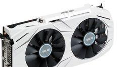 Видеокарта Asus PCI-Ex GeForce GTX 1060 Dual 3GB GDDR5 (192bit) (1569/