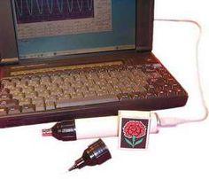 USB осциллограф универсальный Oscill