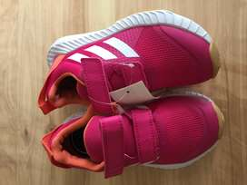 girl adidas trainers 11.5