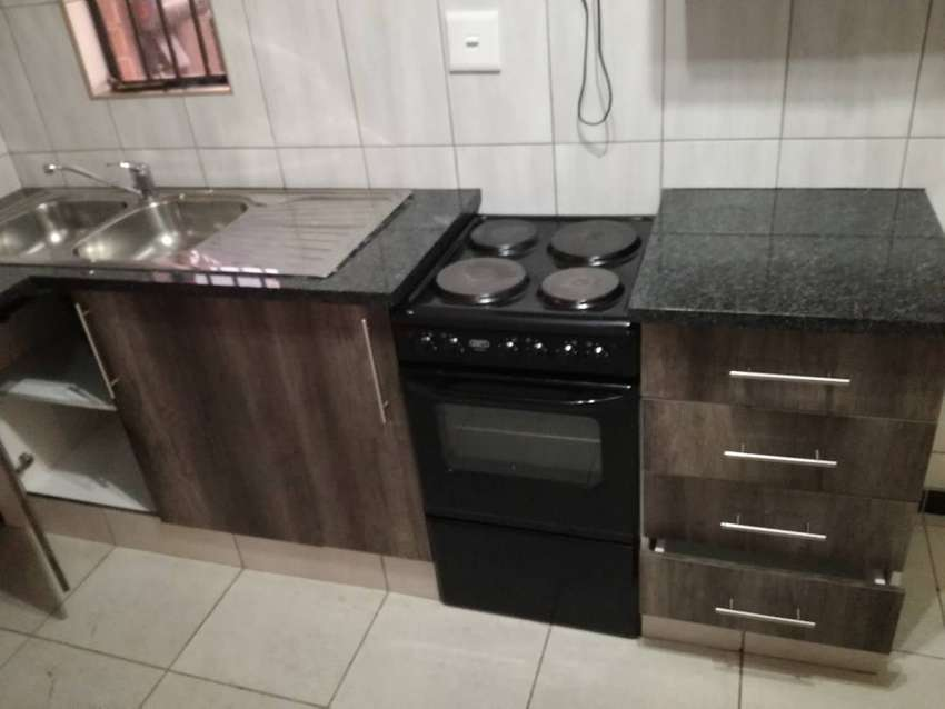 1 Bed to let at Nokerm Park for R3950