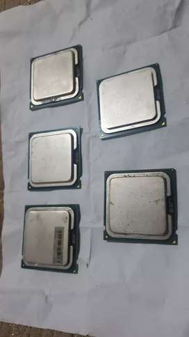 Cpu for lga 775 each price
