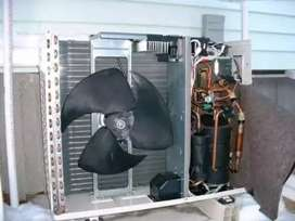 Air Conditioners Services R350