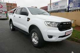 2019 FORD RANGER 2.2XLS DOUBLE CAB