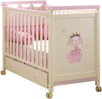 Кроватка детская Micuna petit princesse