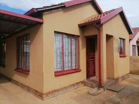 Affordable, cheap 2 bedrooms for Sale and Get R74 793   Non-refundable