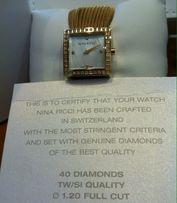 Часы женские,наручные,Nina Ricci,65000грн
