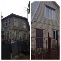 Два двухэтажный дома 12 сот Богнатово ( Бурдовка)