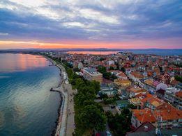Обмен Поморие на Севастополь: 3-ком. квартира на море. Или продам