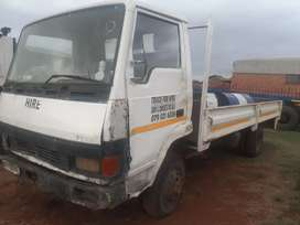 For sale is a 4t TATA TRUCK