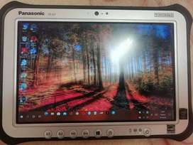 Panasonic ToughPad Windows 10 Tablet