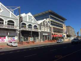 Prime Green Point Retail Space To Let  168m2 /182m2