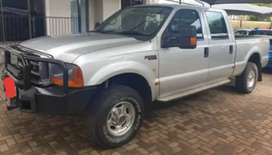 WANTED Ford F250