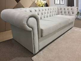 Oxford 3 Seater Couch