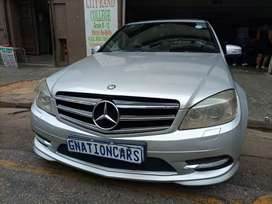 Mercedes Benz C200 Auto CGi 2011 for SELL