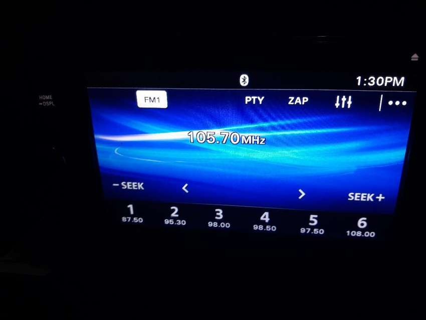 Used Sony Car Stereo 0