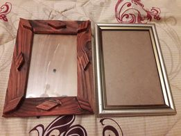 50 грн за две рамки для фото
