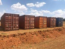 12m containers
