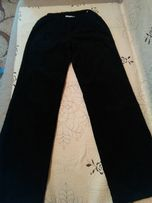 Брюки вельветовые/ штаны для беременных