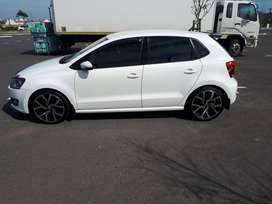 2013 VW POLO 6 - 1.6 FOR SALE NEG