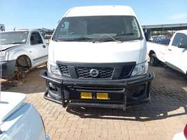 Nissan impendulo stripping or selling complete..diesel