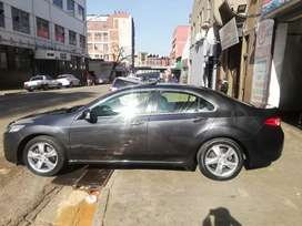 Honda Accord 2.4 Exclusive AUTO 2013 for SELL