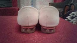 Женские туфли (балетки)