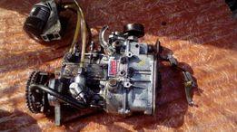 Топливный насос Mерседес 207-208-210-307-308-309-310-410 Бус Т1