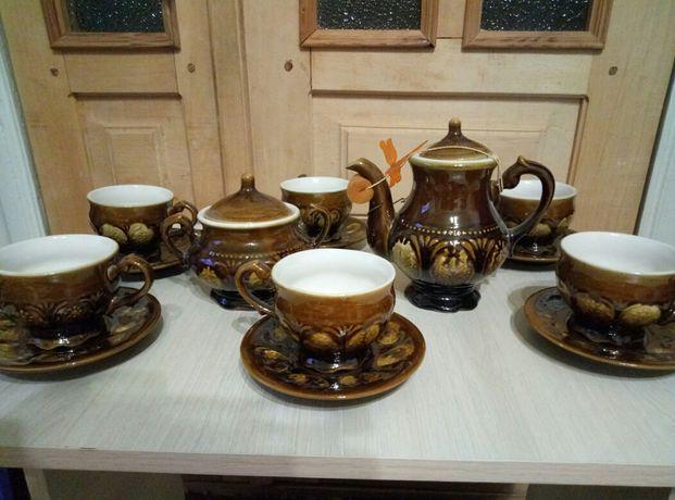 Кофейный сервиз Киев - изображение 1