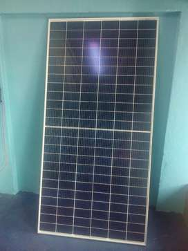 Canadian 400watts poly solar panels