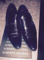 Туфлі чоловічі Alberto Chichioli