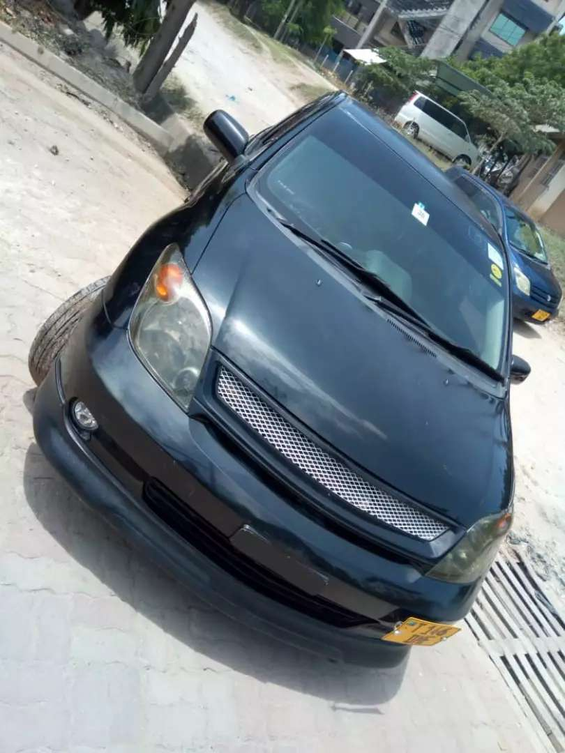 Selling my toyota ist 0