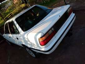 Strippin toyota corolla Rounder 16valve 5speed for spares