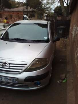 Am selling my Citroen c3 good conditions driving