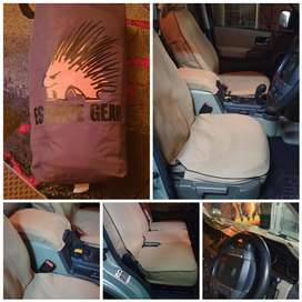 Escape Gear Seat Covers Discovery 3