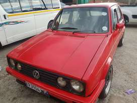 Vw golf 1 nothing to fix