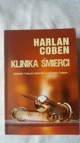 Klinika Śmierci Harlan Coben
