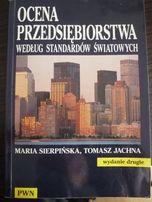 Ocena przedsiębiorstw - M. Sierpińska, T. Jachna