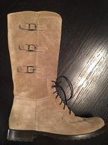 Buty włoskie Santoni rozmiar 38
