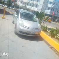 Nissan note 0
