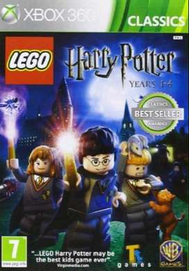 Looking for Lego harry potter xbox 360