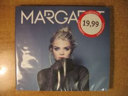 MARGARET - ADD THE BLONDE płyta cd wasted start a fire heartbeat