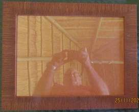 Picture Frame - 435mm x 394mm