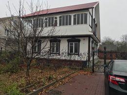 Дом в Чернигове отдельно стоящий ул.Глебова 80