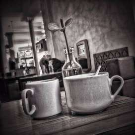 Lovely Coffee Shop For Sale - Observatory area - with Liquor License