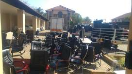 Rubble removal Tlb hire _Furniture removals