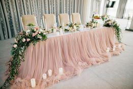 Оформление Вашей свадьбы, флористика, декор.