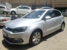 Polo 6 1.6 TDI For Sale.